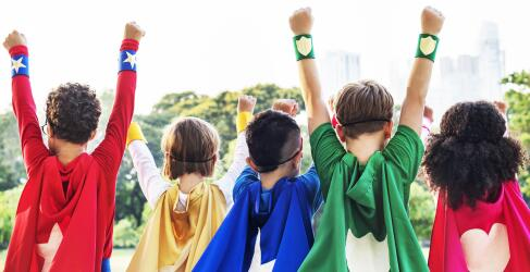 Heroes of Wunderland Kalkar