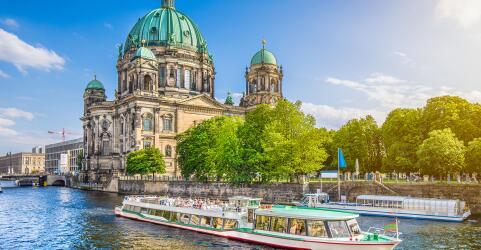 Spreetour Berlin