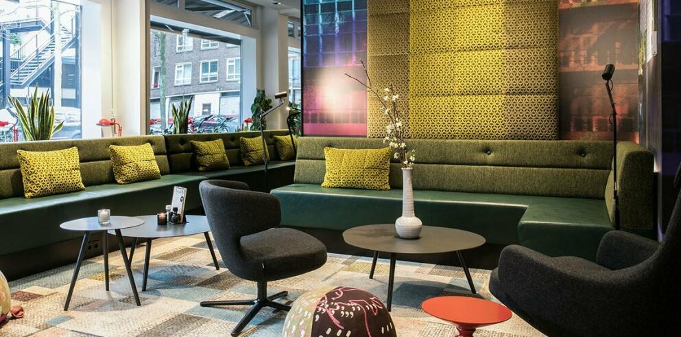 Savoy Hotel Rotterdam 66912