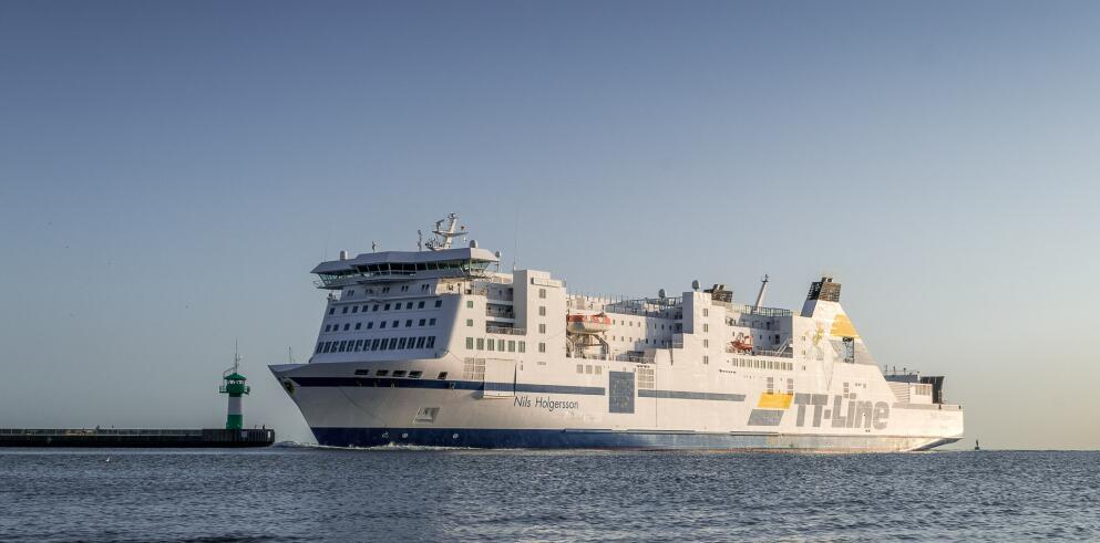 Minikreuzfahrt Schweden 66946