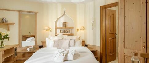Doppelzimmer Simpleness