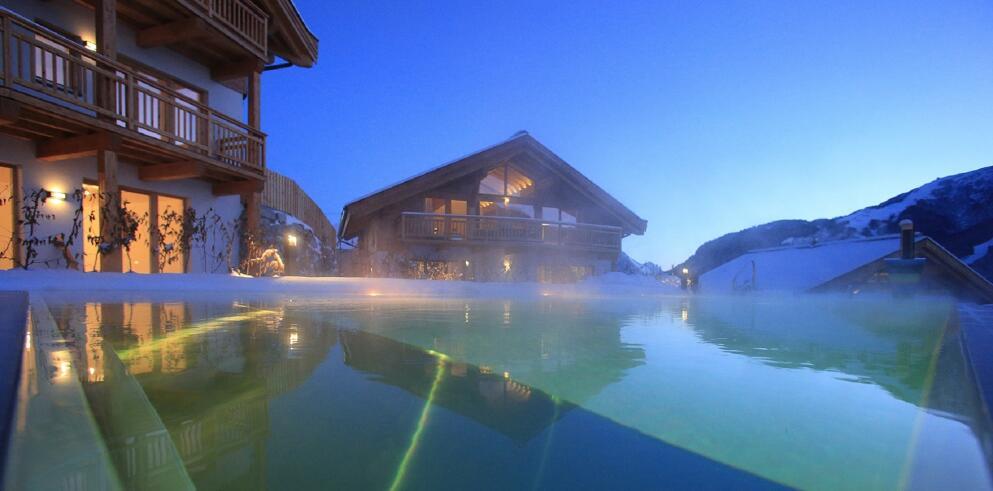 Mountains Hotel Seefeld 67253
