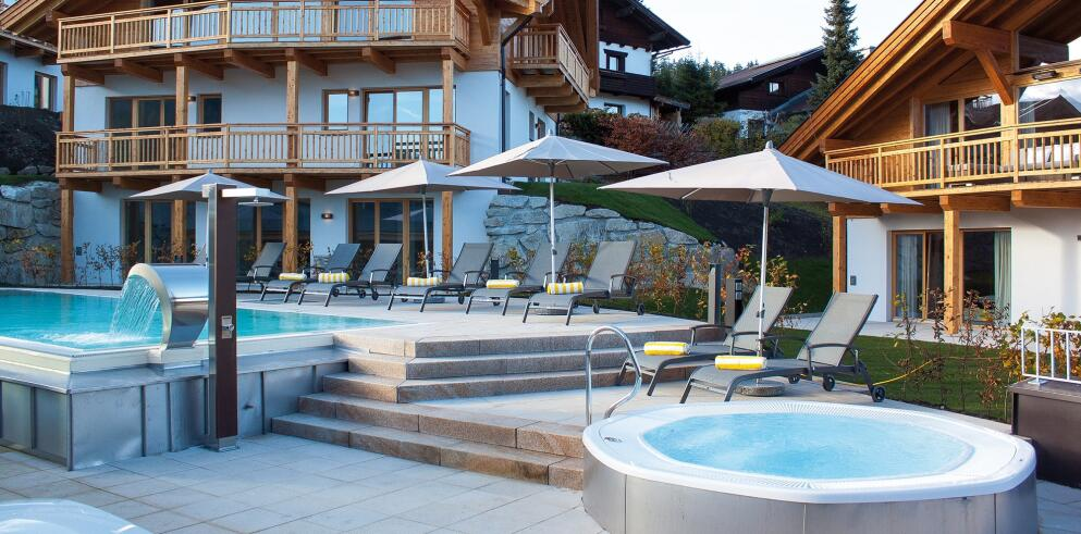 Mountains Hotel Seefeld 67260