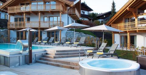 Mountains Hotel Seefeld