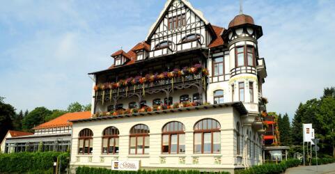 Göbel's Vital Hotel Bad Sachsa 5