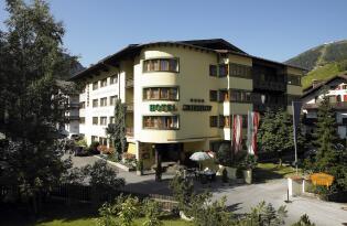 4* Hotel Grieshof