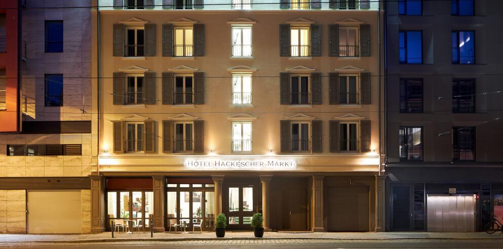 Classik Hotel Hackescher Markt 67373