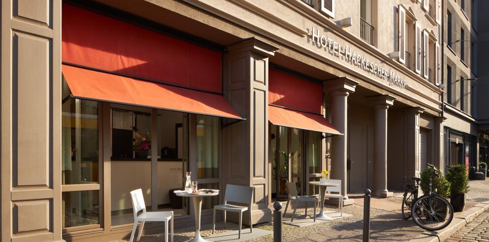 Classik Hotel Hackescher Markt 67377