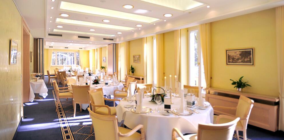 Relais & Châteaux Hotel Bayrisches Haus 6738