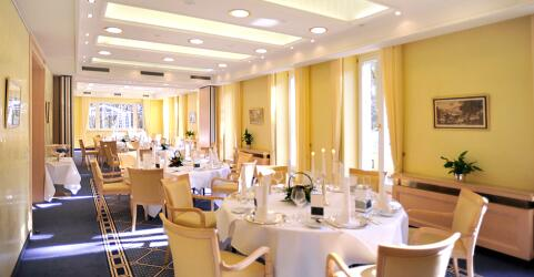 Relais & Châteaux Hotel Bayrisches Haus 6