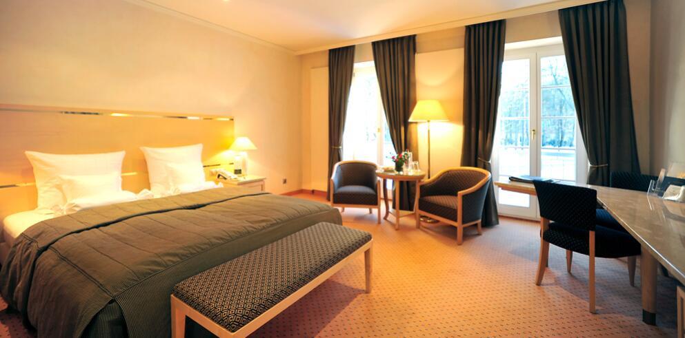 Relais & Châteaux Hotel Bayrisches Haus 6740