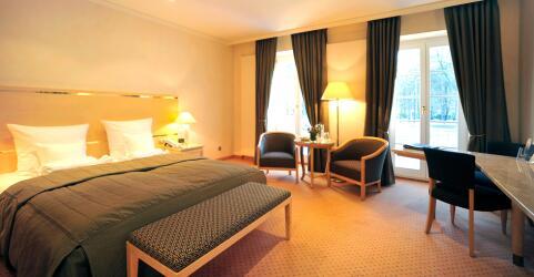 Relais & Châteaux Hotel Bayrisches Haus 4