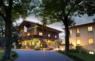 4*S Hotel Bayrisches Haus
