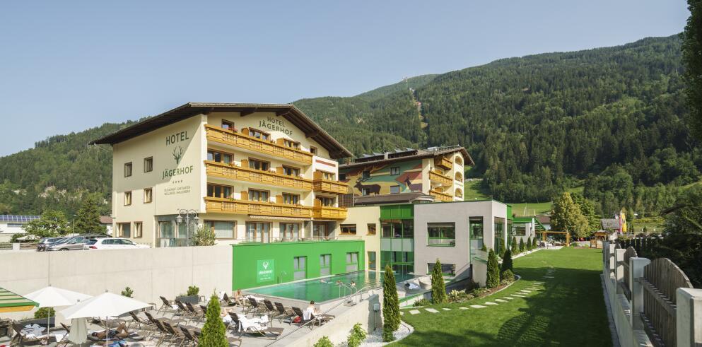 Hotel Jägerhof 67424