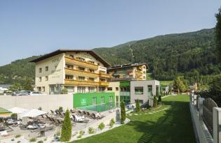 4* Hotel Jägerhof
