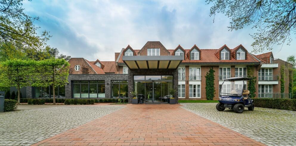 Hotel Heidegrund 67448