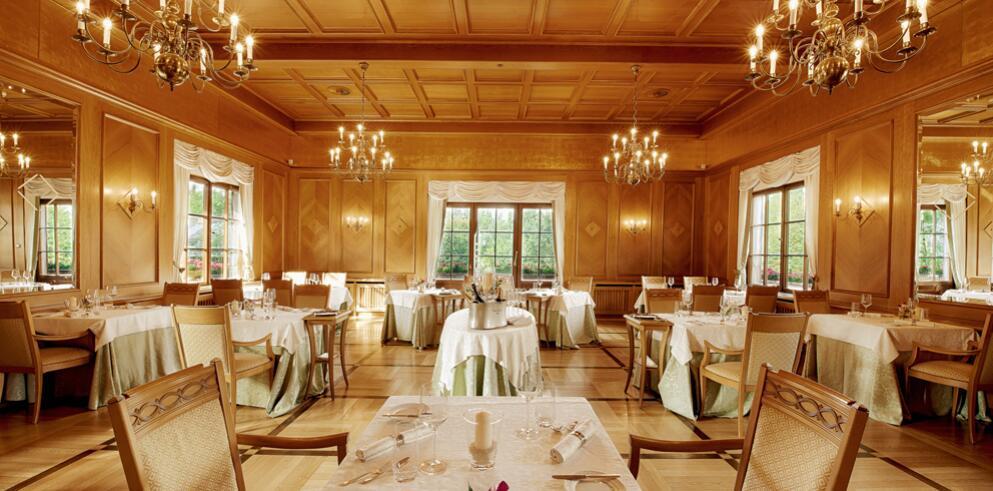 Relais & Châteaux Hotel Bayrisches Haus 6746