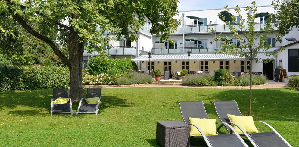 Hotel Drei Birken 67489