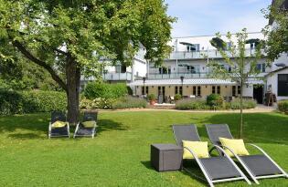 4* Hotel Drei Birken