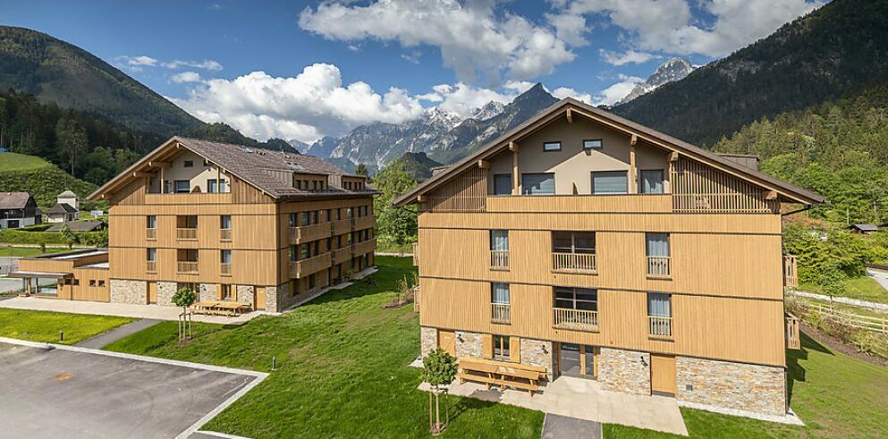 ALPRIMA Aparthotel Hinterstoder 67583
