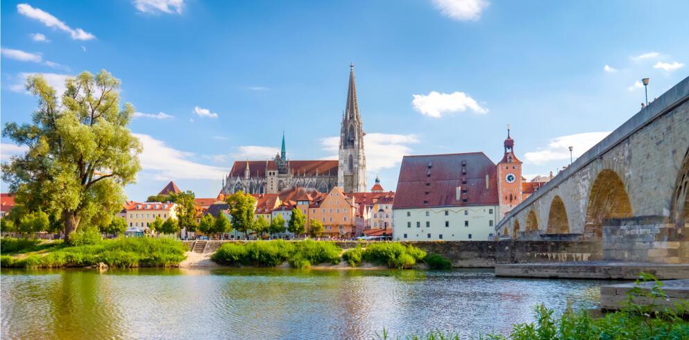 Mercure Hotel Regensburg 67633