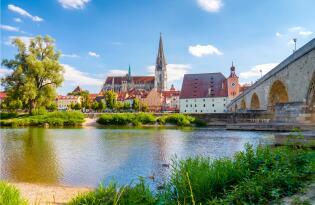 4* Mercure Hotel Regensburg