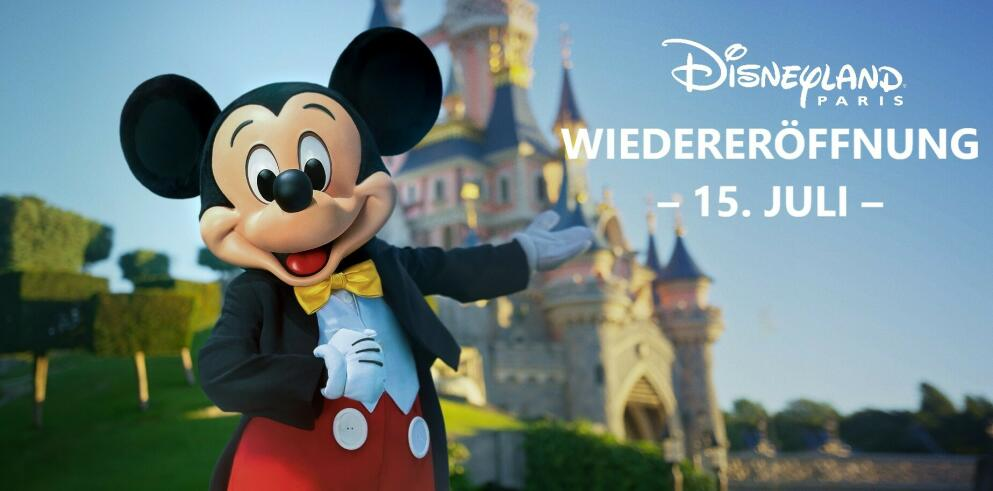 Disneyland® Paris 67656