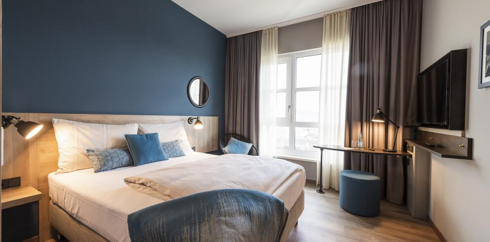 HARBR. hotel Heilbronn 67672