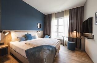 HARBR. hotel Heilbronn