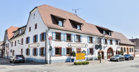 Hotel-Gasthaus Krone