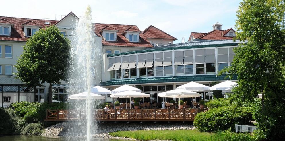 Court Hotel Halle 67816