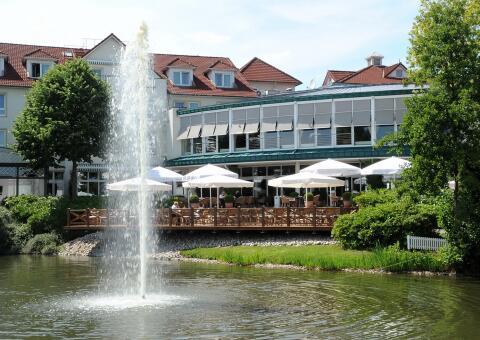 Court Hotel Halle