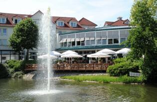 Court Hotel Halle (Westfalen)