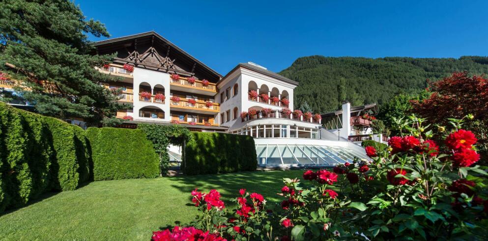 Hotel Wiesnerhof 67860
