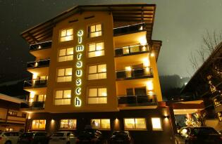 4* Hotel Almrausch