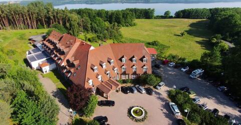 Hotel Bornmühle 0