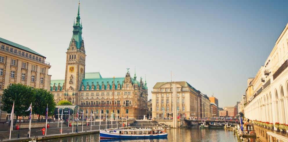 Holiday Inn Hamburg 67966