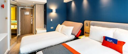 Standard Doppelzimmer mit Sofa
