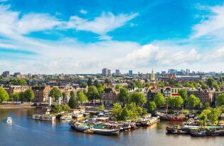 Neueröffnung: Holiday Inn Express Amsterdam – Motorkade