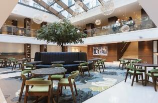 5* Hilton The Hague