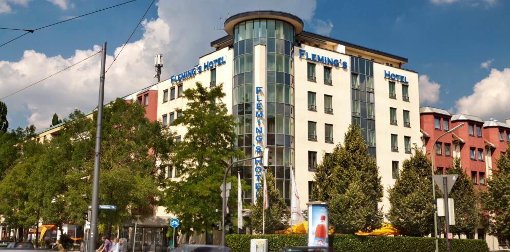 Flemings Hotel München-Schwabing 68197