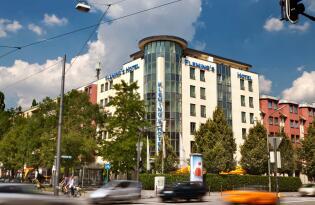 Traum-Trip in die bayerische Metropole