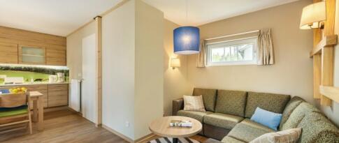 Premium Ferienhaus für bis zu 4 Personen (1411)