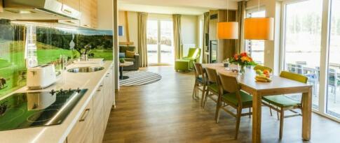 Premium Ferienhaus für bis zu 6 Personen (1413)