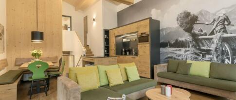 Exclusive Ferienhaus für bis zu 6 Personen (1432)