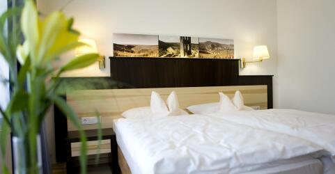Hotel Weingut Weis 11