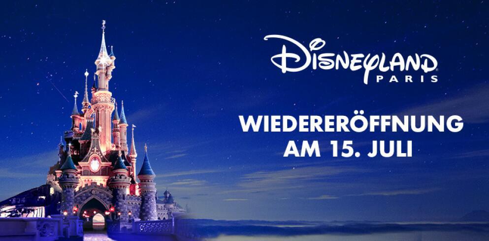 Disneyland® Paris 68472