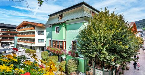 Hotel Grüner Baum Zell am See