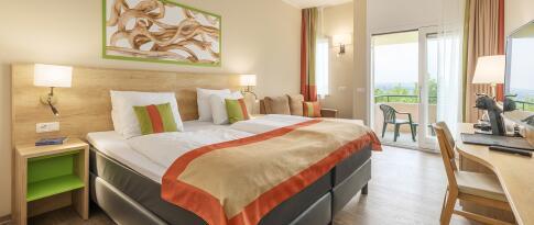Premium Hotel für bis zu 2 Personen (1701)