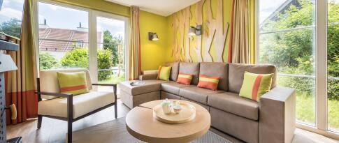 VIP Ferienhaus für bis zu 4 Personen